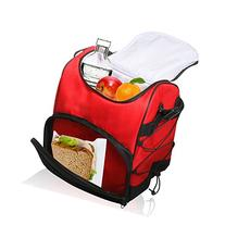 Extra Large Insulated Lunch Bag by Sacko Adult Reusable