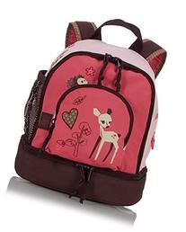 Lassig Kids Backpack for Kindergarten or  Pre-School with