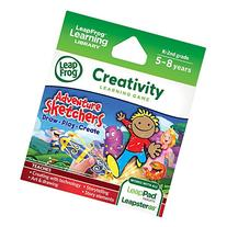 LeapFrog Adventure Sketchers! Draw, Play, Create Learning