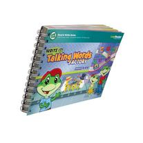 LeapFrog LeapReader Writing Workbook: Write it! Talking