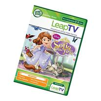 LeapFrog LeapTV Disney Sofia The First Educational, Active