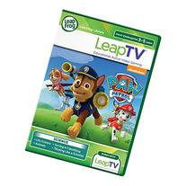 LeapFrog LeapTV PAW Patrol: Storm Rescuers Educational,