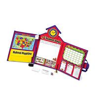 Learning Resources Pretend & Play School Set, Frustration