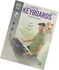 Led Zeppelin Keyboards: Learn Rock by Playing Rock: Scores,
