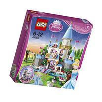 Maven Gifts: LEGO Disney Princess 41055 Cinderella's