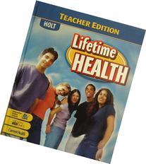Lifetime Of Health