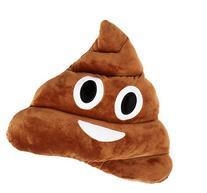 LinTimes Oi Emoji Smiley Emoticon Cushion Pillow Stuffed