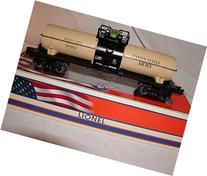 Trains Army US made Tank Car