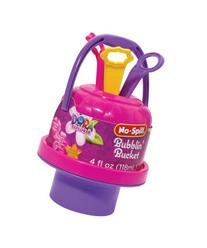 Little Kids Nickelodeon Dora No Spill Bubblin' Bucket