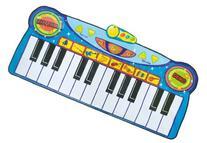 Little Virtuoso Romping Stomping Piano Mat by Lil Virtuoso