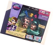 Littlest Pet Shop, Bath Time Fun Set