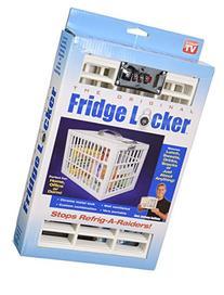 Locker Brand Inc. 157281 The Original Fridge Locker