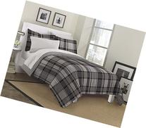 Loft Style Ultimate Plaid Ultra Soft Microfiber Bedding