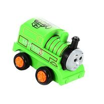 Luckybird Plastic Pull Back Action Thomas the Train Moveable