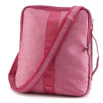 Lug - Slingshot iPad/Tablet Pouch in Rose Pink