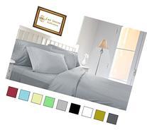 4 Piece Bed Sheets Set- HIGHEST QUALITY Brushed 1800 Bedding