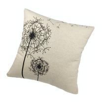 "Luxbon - Morden Stylish Simplicity Dandelion Floral ""As You"