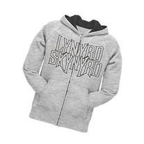 Lynyrd Skynyrd - Southern Soul Zip Hoodie - X-S