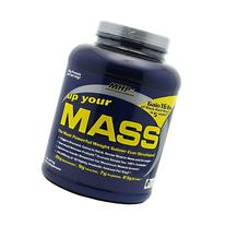 MHP Up Your Mass, Cookies' n Cream, 4.67 lb Bottle