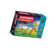 Magformers Creator Neon Color Set