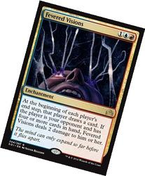 Magic: the Gathering - Fevered Visions  - Shadows Over