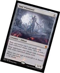 Magic: the Gathering - Void Winnower  - Battle for Zendikar