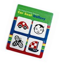 Wimmer-Ferguson Car Seat Gallery Travel Toy