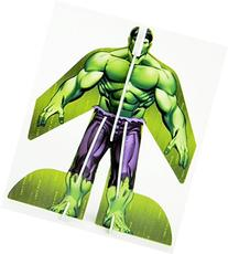 Marvel Avengers Hulk Foam Air Glider