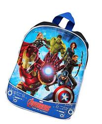 Marvel Avengers Preschool Backpack Toddler 11