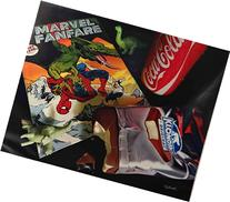 "Marvel Fanfare ""Spiderman"" Limited Edition Reproduction on"