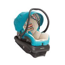 Maxi-Cosi Mico AP Infant Car Seat, Bohemian Blue, 0-12