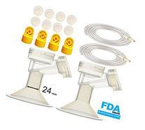 Medela Adaptable Tubing and Breast Pump Kit for Medela Pump