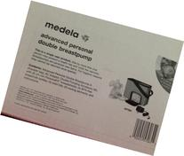 Medela Advanced Personal Double Electric Breastpump Model #57065