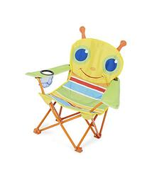 Melissa & Doug Sunny Patch Giddy Buggy Folding Lawn and