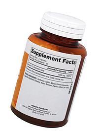Mercola - Liposomal Vitamin C, 1000 mg, 60 capsules