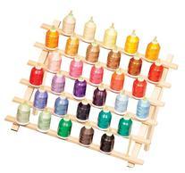 Cone Thread Rack-Holds 33 Cones