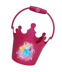 Midwest Glove PR8KS4 Plastic Disney Princess Kids Gardening