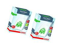 Miele Type U AirClean FilterBags, S7 Upright