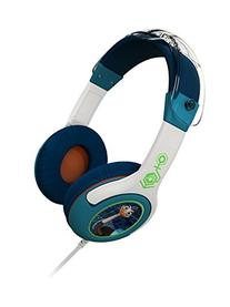 Miles From Tomorrowland Stereo Headphones