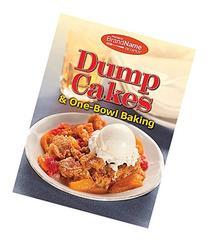 Miles Kimball Dump Cake Cookbook