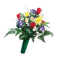 Miles Kimball Memorial Silk Flowers