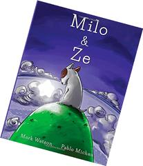 Milo & Ze: A Tale of Friendship