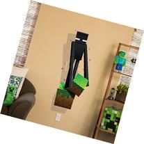 JINX Minecraft Wall Cling Decal Set