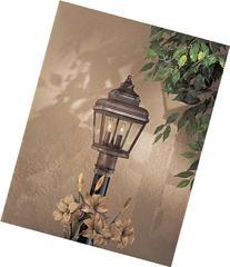 Minka Lavery Outdoor 8266-161, Mossoro Outdoor Post Lighting