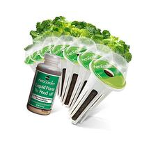 Miracle-Gro AeroGarden Heirloom Salad Greens Seed Pod Kit