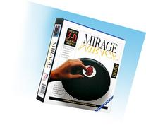 Mirage 3-D Instant Hologram Maker