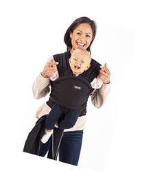 Mo+m Baby Wrap  - Ultra Soft Infant Sling Child Carrier