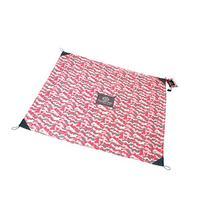 MONKEY MAT Portable Lightweight Indoor/Outdoor 5'x5' Water/