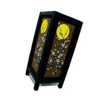 Moon Sakura Table Lamp Lighting Shades Floor Desk Outdoor