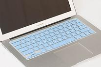 Mosiso Protective Keyboard Cover Skin for MacBook Air 11